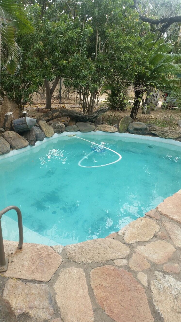 Pool Solutions - Pool Paint That Lasts