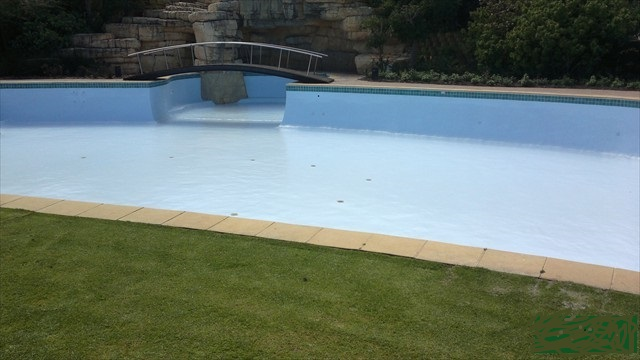 Large pool 2 (Arabella Hotel Complex)