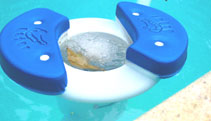 pool surface skimmer