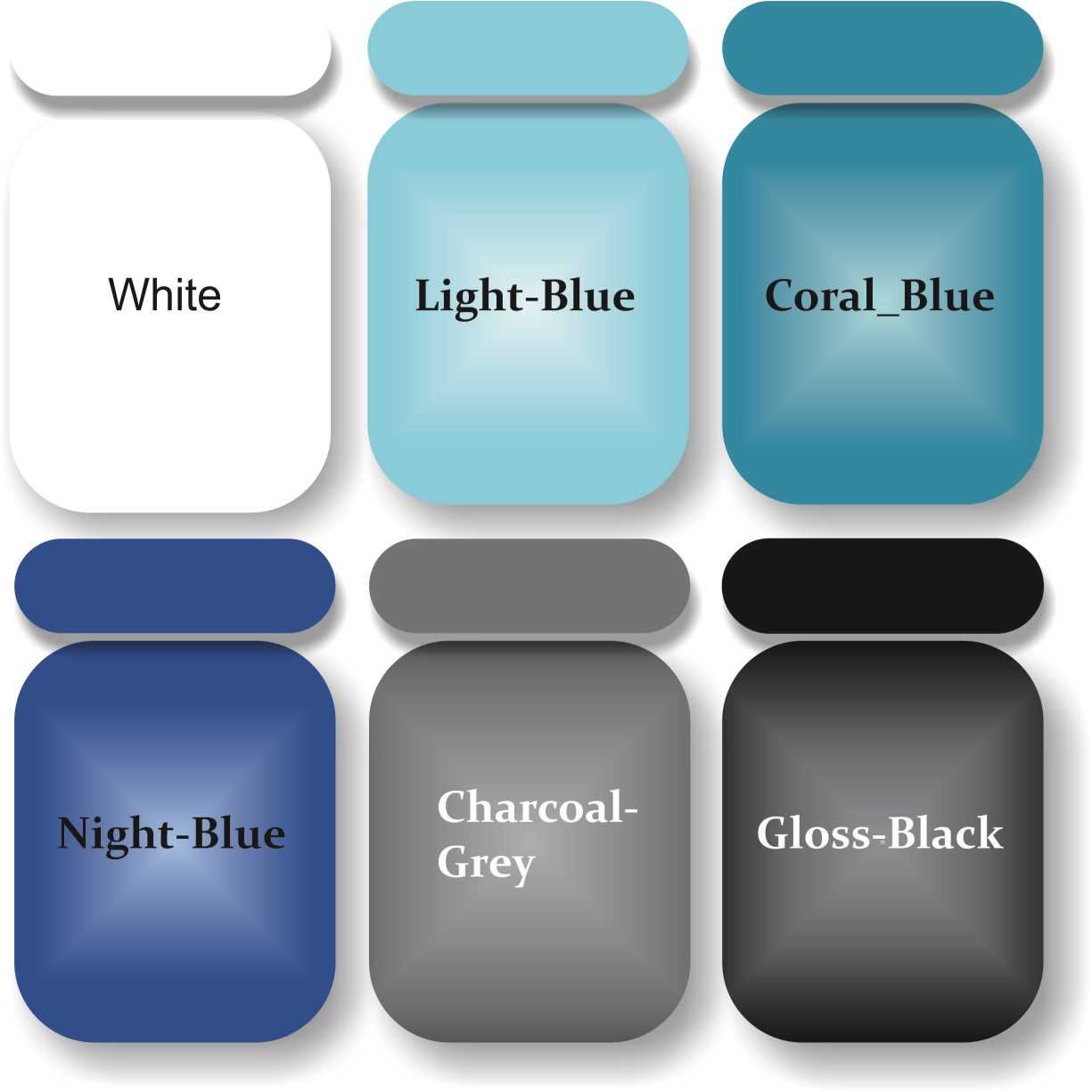 Swimming Pool Paint Colours