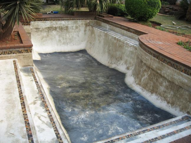 Diy Swimming Pool South Africa
